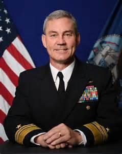 Admiral Scott Stearny